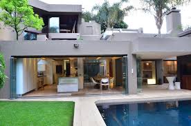 Small Contemporary House Designs Modern Contemporary House Designs South Africa House Style