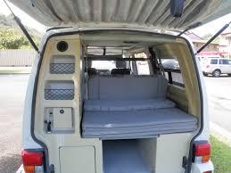 volkswagen eurovan camper chevy astro van camper conversion google search camping