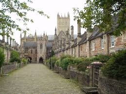 Wells Cathedral Floor Plan Vicars U0027 Close Wells Wikipedia
