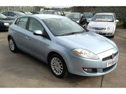 used fiat bravo hatchback 1 6 eco multijet dynamic 5dr in