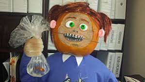 Carve Up Some Fun In Our Annual Pumpkin Decorating Contest