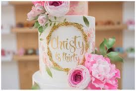 birthday cakes by elegant temptations miami
