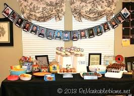 high school graduation party centerpieces graduation party themes ideas and graduation party table ideas