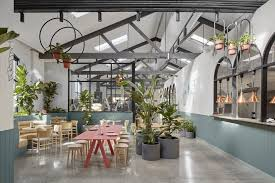 au79 café in abbotsford melbourne by mim design melbourne