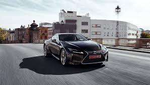 lexus ls 500 nz driving the 2018 lexus lc 500 in seville spain automobiles