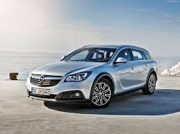 opel 2014 models opel insignia country tourer 2014 pictures information u0026 specs