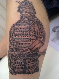 effects of using samurai tattoo design samurai tattoo design