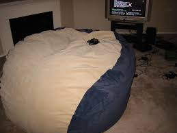 image bean bag couch 001