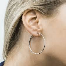 pierced earrings simplywhispers allergy safe hypoallergenic jewelry nickel free
