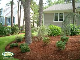 mulch installation for cotuit osterville chatham orleans and