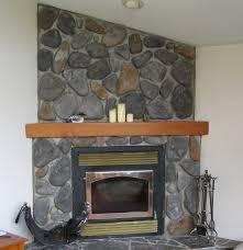 large stone corner fireplace design ideas corner fireplaces