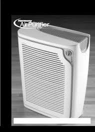 holmes air cleaner hap625 user guide manualsonline com