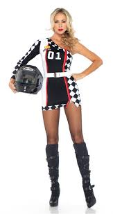 Truck Driver Halloween Costume Race Car Drivers Racer Costumes Nascar Costumes Pit Crew