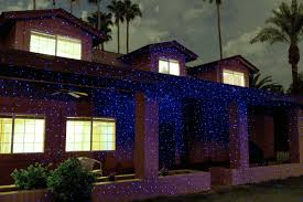 indoor decorative trees for the home the indigo twilight blue laser light is the future of indoor