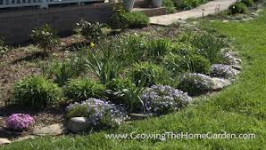 using rock stone and gravel in the garden archives growing the
