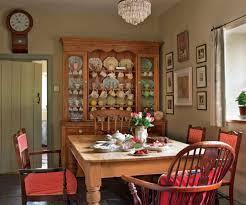 pittura sala da pranzo casa stile inglese ecco le sue caratteristiche
