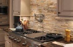 kitchen backsplashes 29 cool and rock kitchen backsplashes that wow digsdigs