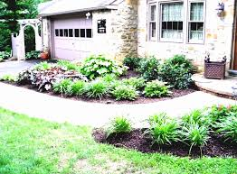 Garden Ideas For Small Front Yards Small Modern Front Yard Landscaping Ideas No Grass With Wonderful