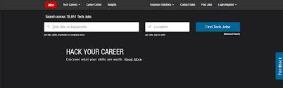Dice Resume Search 75 Job Posting Sites For Your Next Hire