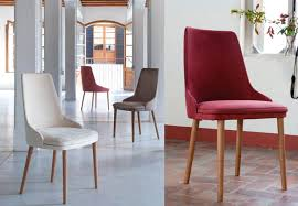 sedie per cucina in legno sedie pranzo design interno cucina moderna