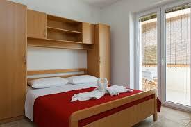 studio apartment bol a2 top floor villa marina bol croatia