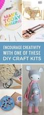 these gorgeous diy craft kits make a unique gift for any occasion