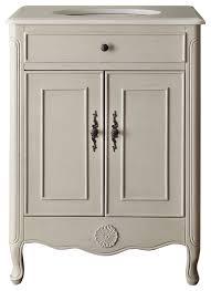 Dresser Style Bathroom Vanity by Shop Houzz Chans Furniture Daleville Vanity Set 26
