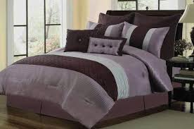 Decorating Bedroom Ideas Awesome Purple And Gray Bedroom Images Room Design Ideas