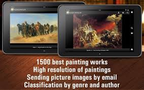 Best Painting Russian Art Hd Android Apps On Google Play