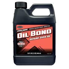 latex agent 1 qt oil bond cr laob p 64 the home depot