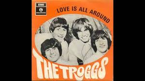 the troggs is all around billboard no 66 1968