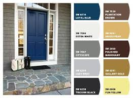 110 best house colors images on pinterest colors exterior house