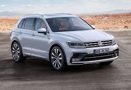 tiguan volkswagen lights volkswagen tiguan estate 2016 features equipment and