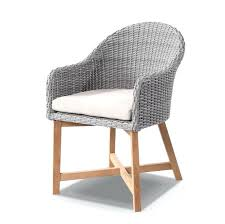 Outdoor Rattan Dining Chairs Outdoor Wicker Dining Chair Wicker Outdoor Dining Furniture