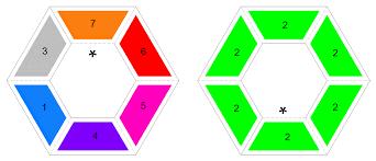 trapezoid flexagon