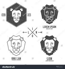 lion king template lion head template contegri com