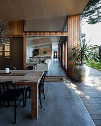 small 70s home in australia gets creative eco friendly extension