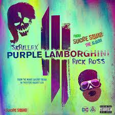 lamborghini purple 2017 purple lamborghini u0027 just went platinum edmtunes