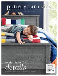 Pottery Barn Kits Pottery Barn Kids Ecatalog Pottery Barn Kids