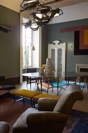 Studio Interior by Dimore Studio Nuvo