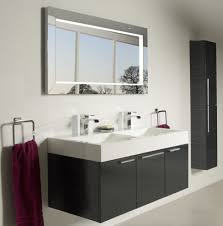 frameless bathroom mirror gorgeous modern bathroom mirror ideas