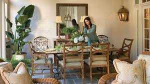 Dining Room With Living Room by Porch And Patio Design Inspiration Southern Living
