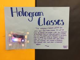 hologram classes and other social innovations from latina girls