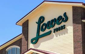 lowes foods opening new kernersville store orders