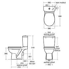 dimensions of a toilet toilet dimensions google searchtoilet