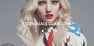 essensuals glasgow hair u0026 beauty