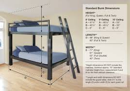 Build Twin Bunk Beds by Bunk Beds How To Build Bunk Beds Into The Wall Built In Bunk Bed