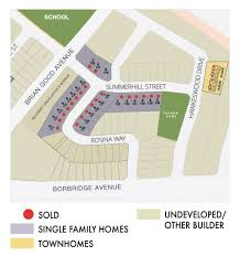 Rideau Centre Floor Plan by New Homes Bungalows And Townhomes In Riverside South Richcraft