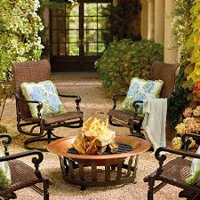 Frontgate Patio Heater by 5 Things You Need For Fall Home Style