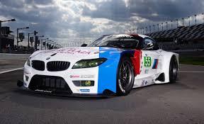 bmw car race bmw s z4 gte alms racer makes m3 gts museum pieces car and